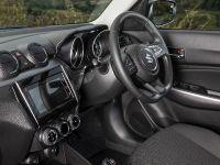2021 Suzuki Swift Hybrid Facelift, 4 of 4