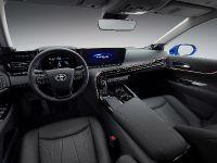 2021 Toyota Mirai, 7 of 9