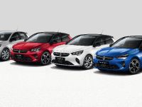 thumbnail image of 2021 Vauxhall Corsa SRi Nav Premium