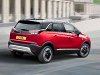 thumbnail image of 2021 Vauxhall Crossland