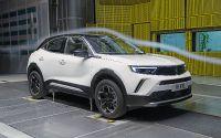 2021 Vauxhall Mokka, 3 of 5