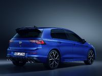 2021 Volkswgen Golf R, 2 of 6