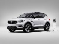 2021 Volvo XC40 Recharge, 1 of 5