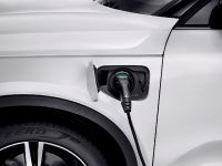 2021 Volvo XC40 Recharge, 2 of 5