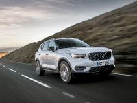 2021 Volvo XC40 Recharge, 4 of 5