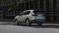 2022 Lexus LX 600, 16 of 21