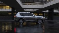 2022 Lexus LX 600, 18 of 21