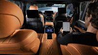 2022 Lexus LX 600, 20 of 21