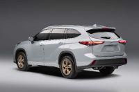 2022 Toyota Highlander Hybrid-Only Bronze Edition, 3 of 36