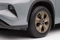 2022 Toyota Highlander Hybrid-Only Bronze Edition, 4 of 36
