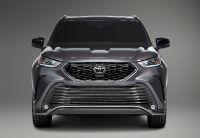 2022 Toyota Highlander Hybrid-Only Bronze Edition, 6 of 36