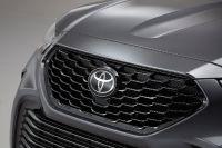 2022 Toyota Highlander Hybrid-Only Bronze Edition, 8 of 36