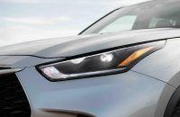 2022 Toyota Highlander Hybrid-Only Bronze Edition, 14 of 36