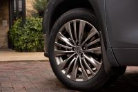 2022 Toyota Highlander Hybrid-Only Bronze Edition, 16 of 36