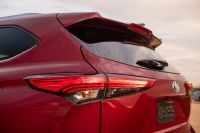 2022 Toyota Highlander Hybrid-Only Bronze Edition, 19 of 36