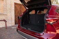 2022 Toyota Highlander Hybrid-Only Bronze Edition, 21 of 36