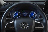 2022 Toyota Highlander Hybrid-Only Bronze Edition, 22 of 36