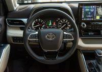 2022 Toyota Highlander Hybrid-Only Bronze Edition, 23 of 36
