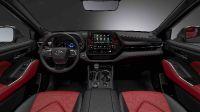 2022 Toyota Highlander Hybrid-Only Bronze Edition, 24 of 36