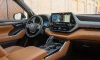 2022 Toyota Highlander Hybrid-Only Bronze Edition, 25 of 36