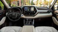 2022 Toyota Highlander Hybrid-Only Bronze Edition, 27 of 36