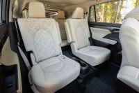 2022 Toyota Highlander Hybrid-Only Bronze Edition, 29 of 36