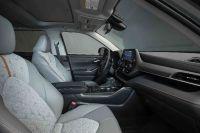 2022 Toyota Highlander Hybrid-Only Bronze Edition, 31 of 36
