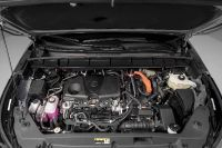 2022 Toyota Highlander Hybrid-Only Bronze Edition, 32 of 36