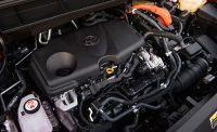 2022 Toyota Highlander Hybrid-Only Bronze Edition, 35 of 36