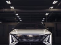 2023 Cadillac LYRIQ, 1 of 23