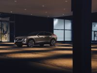 2023 Cadillac LYRIQ, 8 of 23