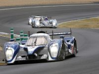 24 Hours Le Mans: June 2011, 1 of 2