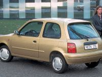 Nissan Micra, 5 of 17