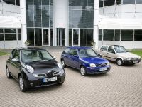 Nissan Micra, 6 of 17