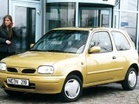 Nissan Micra, 7 of 17