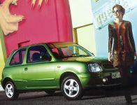 Nissan Micra, 8 of 17