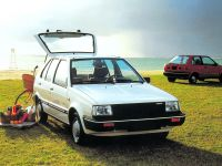 Nissan Micra, 10 of 17