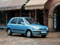 Nissan Micra, 11 of 17
