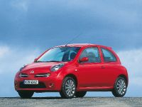 Nissan Micra, 12 of 17