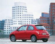 Nissan Micra, 13 of 17
