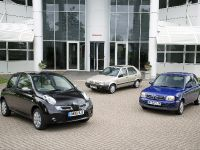 Nissan Micra, 14 of 17