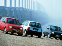 Nissan Micra, 15 of 17