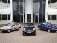 Nissan Micra, 16 of 17