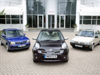 Nissan Micra, 17 of 17