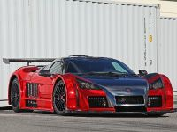 2M Designs Gumpert Apollo S Ironcar , 1 of 25