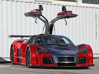 2M Designs Gumpert Apollo S Ironcar , 2 of 25