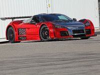2M Designs Gumpert Apollo S Ironcar , 3 of 25
