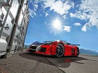 2M Designs Gumpert Apollo S Ironcar , 4 of 25