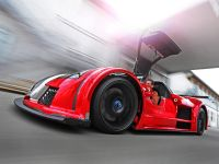 2M Designs Gumpert Apollo S Ironcar