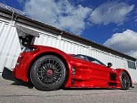 2M Designs Gumpert Apollo S Ironcar , 7 of 25